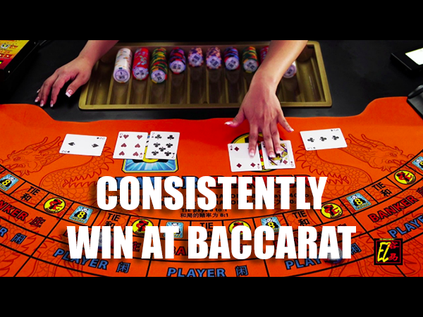 Win Baccarat System